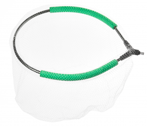 Landing Net Head Feeder Concept